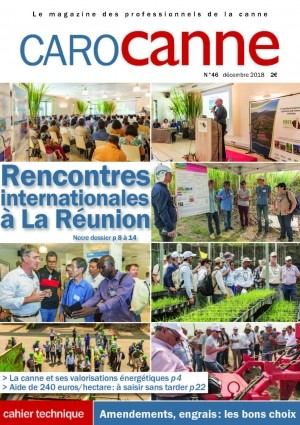 Rencontres internationales à La Réunion