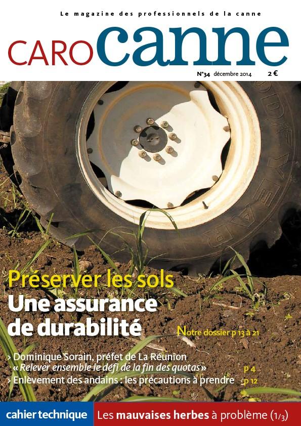 CaroCanne N°34 : préserver les sols, une assurance de durabilité