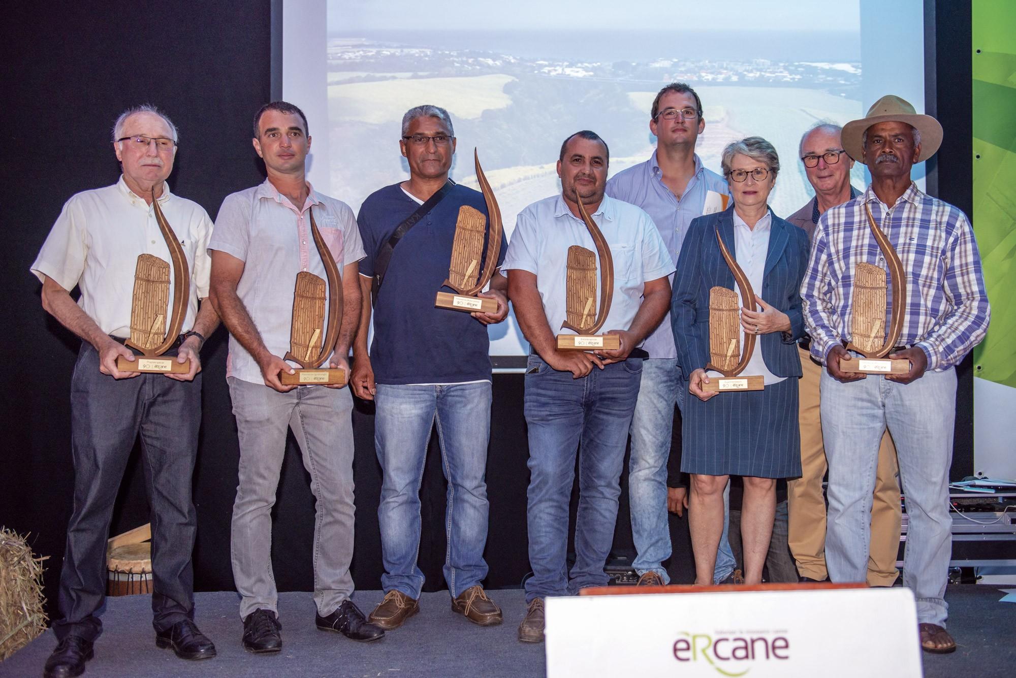 eRcane honore ses partenaires