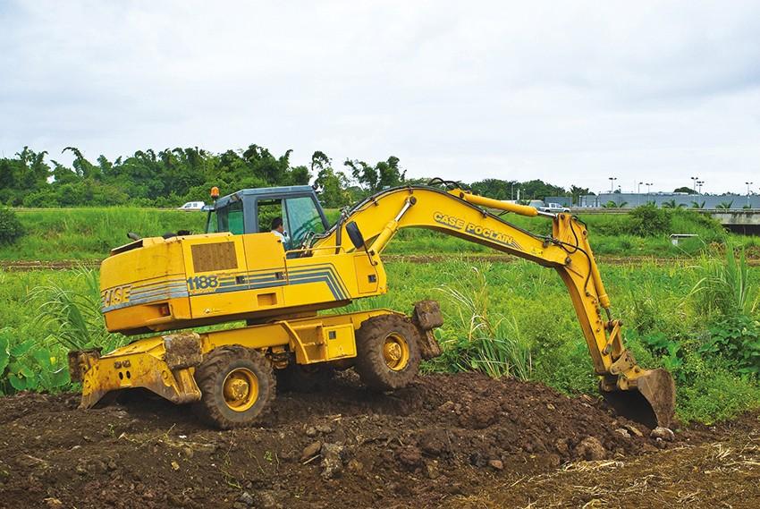 Les PPR et les travaux d'aménagement foncier