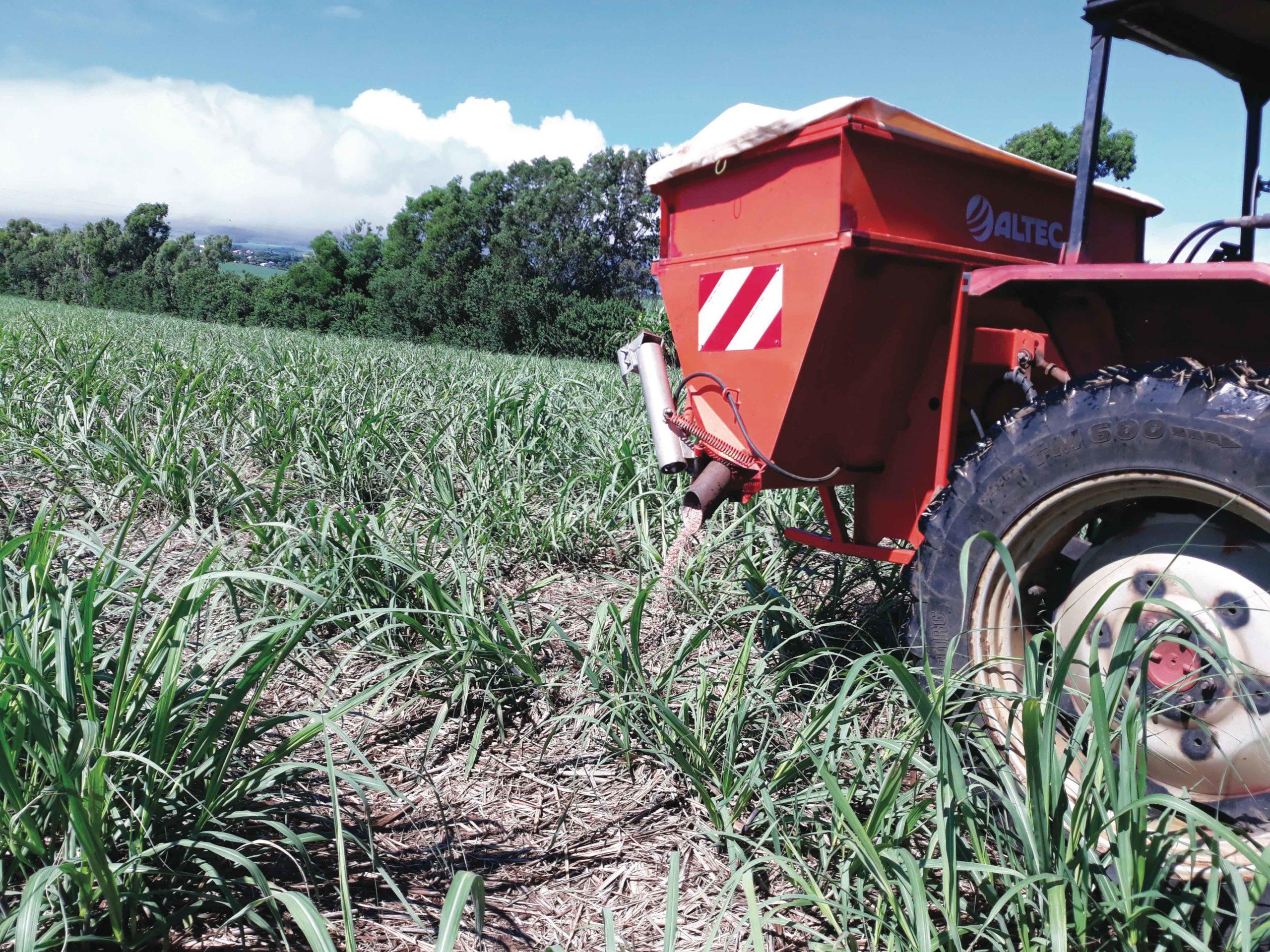 Fertilité des sols, fertilisants, fertilisation : bon à savoir