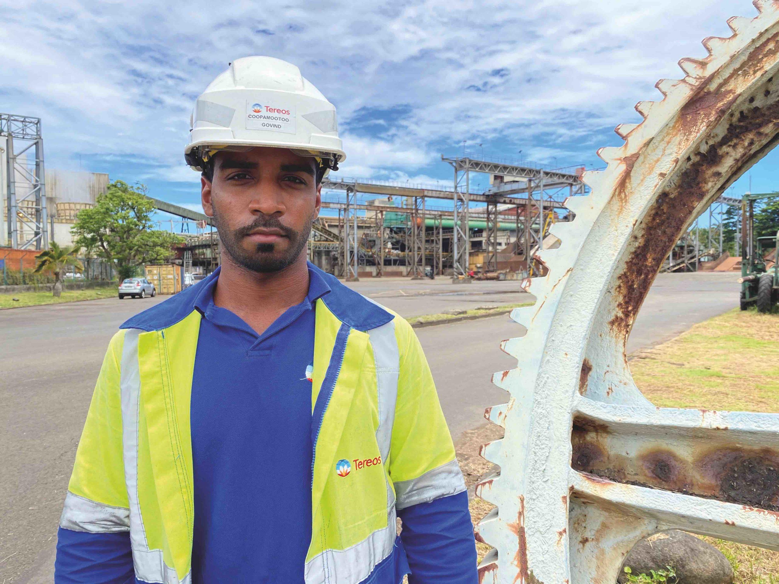 Govind Coopamootoo : « La sensibilité à la sécurité est un atout »
