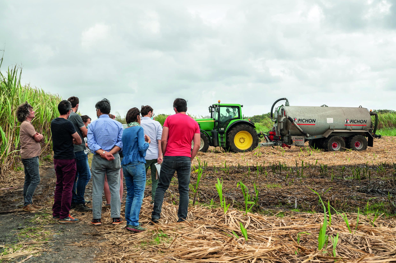 Les bénéfices de la valorisation des biomasses